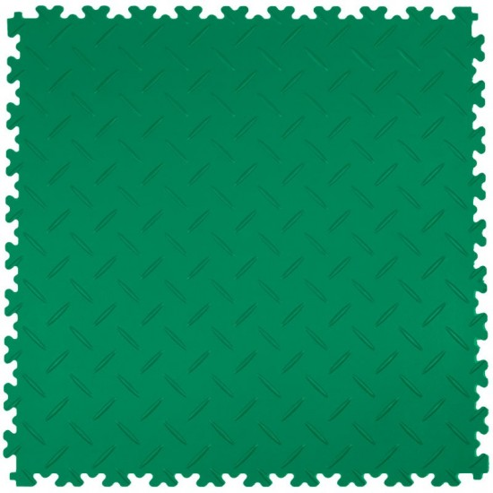FT Standard Diamond Elite Green 4mm